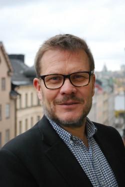 Lars Anderman, VD