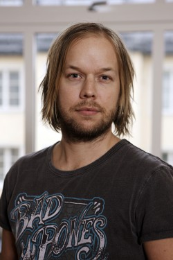 Mattias Löfroth, Kommunikationsansvarig
