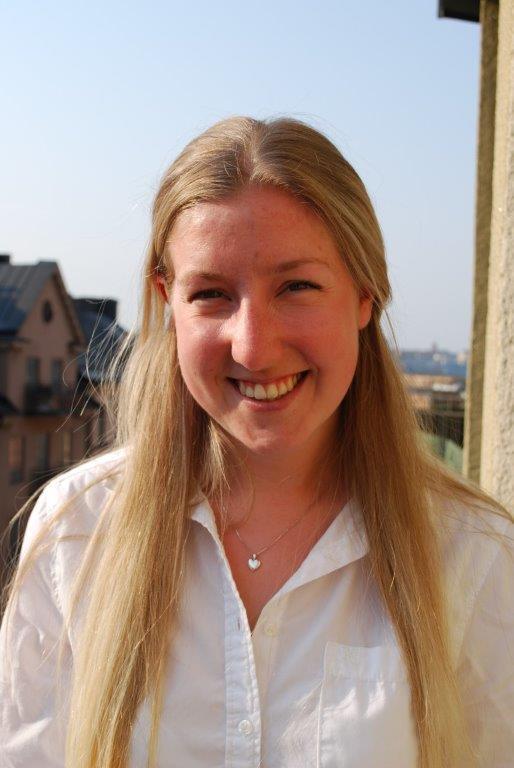 Ewa Karlsson, Ekonomiansvarig